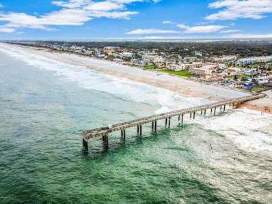 12 3RD St, St Augustine, FL 32080 - #: 1024653
