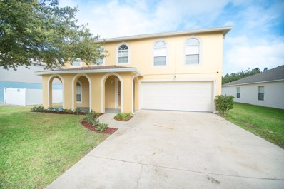 Macclenny, FL home for sale located at 477 Islamorada Dr S, Macclenny, FL 32063