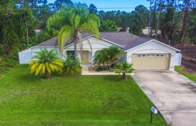Palm Coast, FL home for sale located at 159 Parkview Dr, Palm Coast, FL 32164