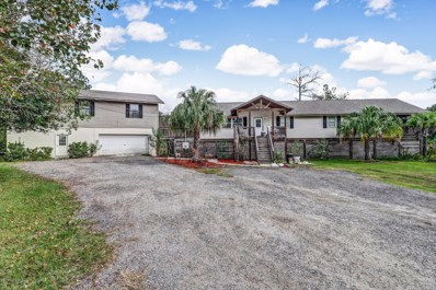 Yulee, FL home for sale located at 75004 Edwards Rd, Yulee, FL 32097