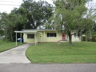 1859 Colby Ave, Jacksonville, FL 32218 - #: 1024703