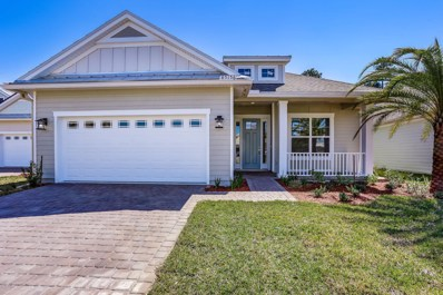 Fernandina Beach, FL home for sale located at 85156 Floridian Dr, Fernandina Beach, FL 32034