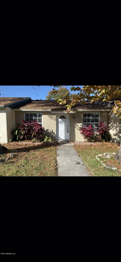 1324 Solar Cir UNIT B, Orange Park, FL 32065 - #: 1024731