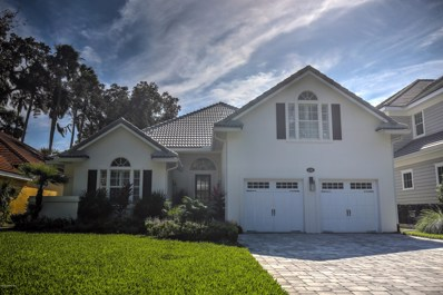 Ponte Vedra Beach, FL home for sale located at 232 Laurel Ln, Ponte Vedra Beach, FL 32082