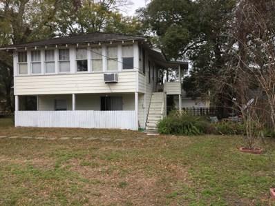 Jacksonville, FL home for sale located at 1716 Naldo Ave, Jacksonville, FL 32207