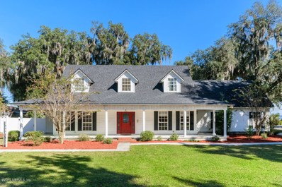 Green Cove Springs, FL home for sale located at 606 Myrtle Ave, Green Cove Springs, FL 32043