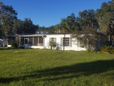106 Lake View Ave, Georgetown, FL 32139 - #: 1024865
