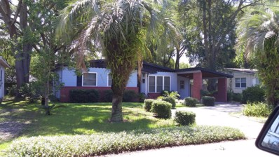 Jacksonville, FL home for sale located at 5537 Patsy Anne Dr, Jacksonville, FL 32207