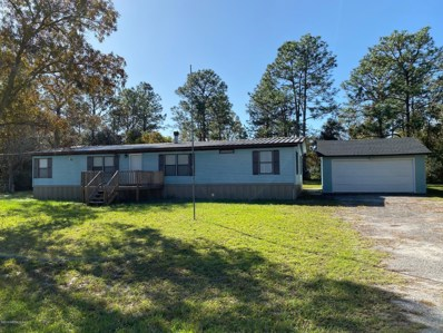 Keystone Heights, FL home for sale located at 5751 Overlook Dr W, Keystone Heights, FL 32656