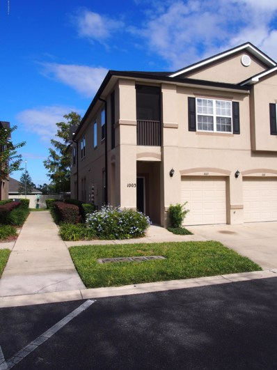 12301 Kernan Forest Blvd UNIT 1003, Jacksonville, FL 32225 - #: 1024932