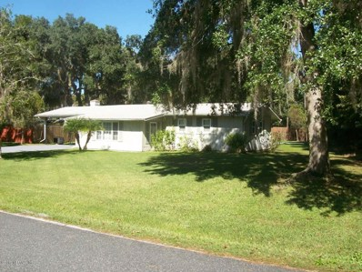 Crescent City, FL home for sale located at 106 Elvira St, Crescent City, FL 32112