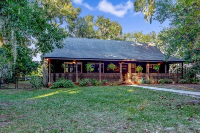 Yulee, FL home for sale located at 97600 Pirates Point Rd, Yulee, FL 32097