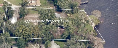 1268 Leblanc Rd, Green Cove Springs, FL 32043 - #: 1024981