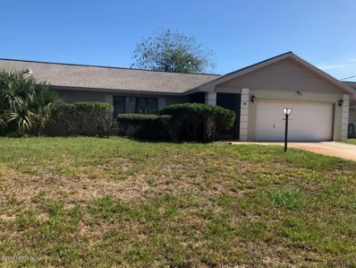Palm Coast, FL home for sale located at 18 Cherokee Ct E, Palm Coast, FL 32137