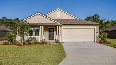 55 N Hamilton Springs Rd, St Augustine, FL 32084 - #: 1024983