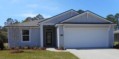 79 N Hamilton Springs Rd, St Augustine, FL 32084 - #: 1024984