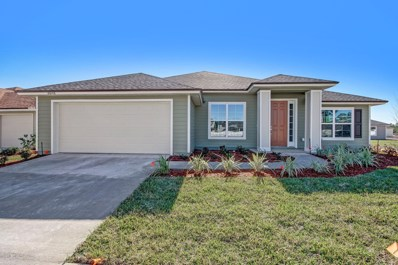 Yulee, FL home for sale located at 86186 Tranquil Ct, Yulee, FL 32097
