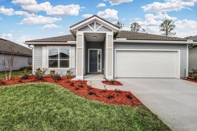 Yulee, FL home for sale located at 86613 Illusive Lake Ct, Yulee, FL 32097