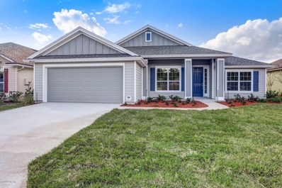 Yulee, FL home for sale located at 86536 Lazy Lake Cir, Yulee, FL 32097