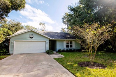 St Augustine, FL home for sale located at 133 Shamrock Rd, St Augustine, FL 32086