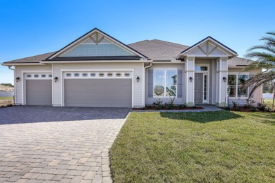 Fernandina Beach, FL home for sale located at 94905 Palm Pointe Dr S, Fernandina Beach, FL 32034