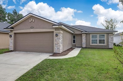 Yulee, FL home for sale located at 96080 Out Creek Way, Yulee, FL 32097