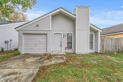 756 Century 21 Dr, Jacksonville, FL 32216 - #: 1025010