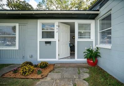 942 Wren Rd, Jacksonville, FL 32216 - #: 1025018