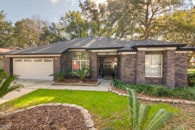12132 Babbling Brook Dr, Jacksonville, FL 32225 - #: 1025026