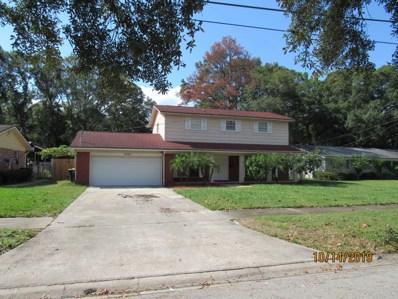 8824 Runnymeade Rd, Jacksonville, FL 32257 - #: 1025034