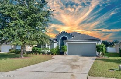 St Augustine, FL home for sale located at 844 Oak Arbor Cir, St Augustine, FL 32084