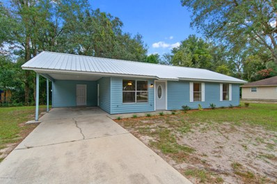 Palatka, FL home for sale located at 4506 W Madison St, Palatka, FL 32177