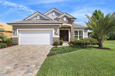 St Augustine, FL home for sale located at 336 Portada Dr, St Augustine, FL 32095