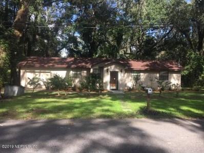 7029 Arlet Dr, Jacksonville, FL 32211 - #: 1025086