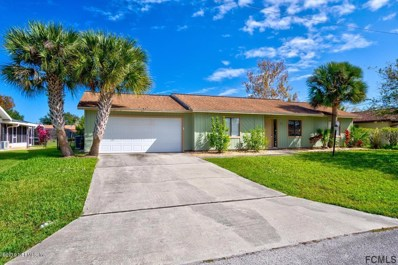 Palm Coast, FL home for sale located at 11 Claridge Ct S, Palm Coast, FL 32137