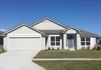 Fernandina Beach, FL home for sale located at 92028 Woodlawn Dr, Fernandina Beach, FL 32034