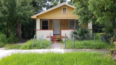 1441 8TH St W, Jacksonville, FL 32209 - #: 1025116