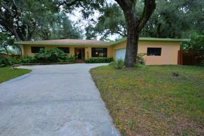70 Willow Dr, St Augustine, FL 32080 - #: 1025129