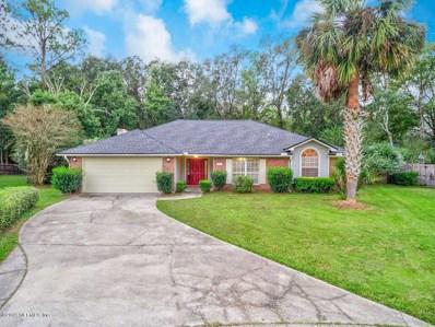 4708 Secret Harbor Dr, Jacksonville, FL 32257 - #: 1025140