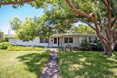St Augustine, FL home for sale located at 326 Minorca Ave, St Augustine, FL 32080