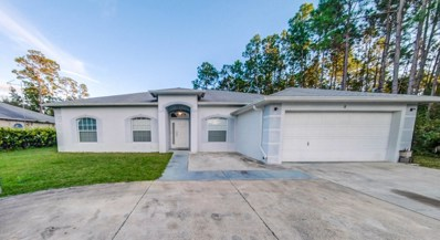 Palm Coast, FL home for sale located at 18 Post Tree Ln, Palm Coast, FL 32164