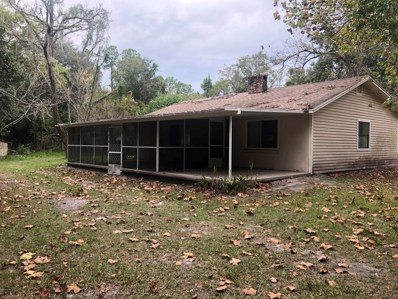 Green Cove Springs, FL home for sale located at 2214 Stauffer Rd, Green Cove Springs, FL 32043