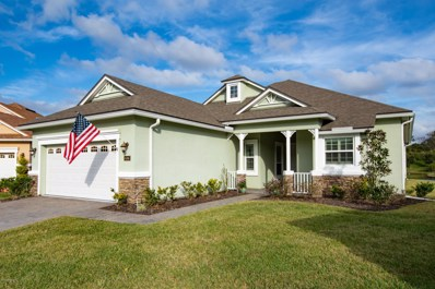 St Augustine, FL home for sale located at 636 N Legacy Trl, St Augustine, FL 32092