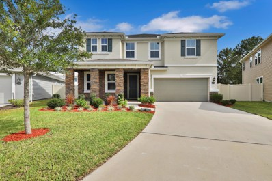 12303 Vista Point Cir, Jacksonville, FL 32246 - #: 1025190