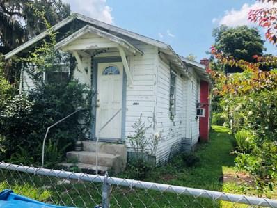 1202 Ida St, Jacksonville, FL 32208 - #: 1025195