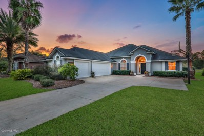 Fleming Island, FL home for sale located at 2460 Country Side Dr, Fleming Island, FL 32003