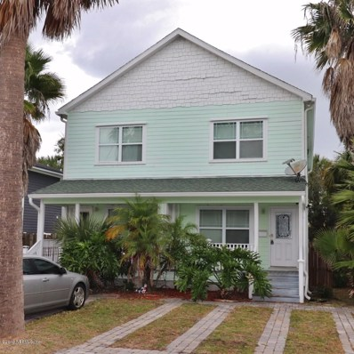 Jacksonville Beach, FL home for sale located at 411 3RD Ave S UNIT B, Jacksonville Beach, FL 32250