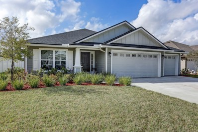 86446 Moonlit Walk Cir, Yulee, FL 32097 - #: 1025235