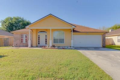 Orange Park, FL home for sale located at 3209 Fox Squirrel Dr, Orange Park, FL 32073