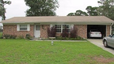 Keystone Heights, FL home for sale located at 597 SE 51ST St, Keystone Heights, FL 32656